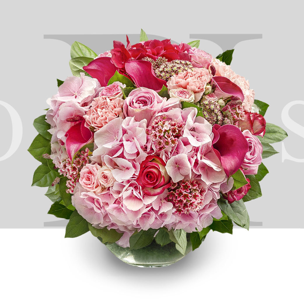 Image result for Round bouquet