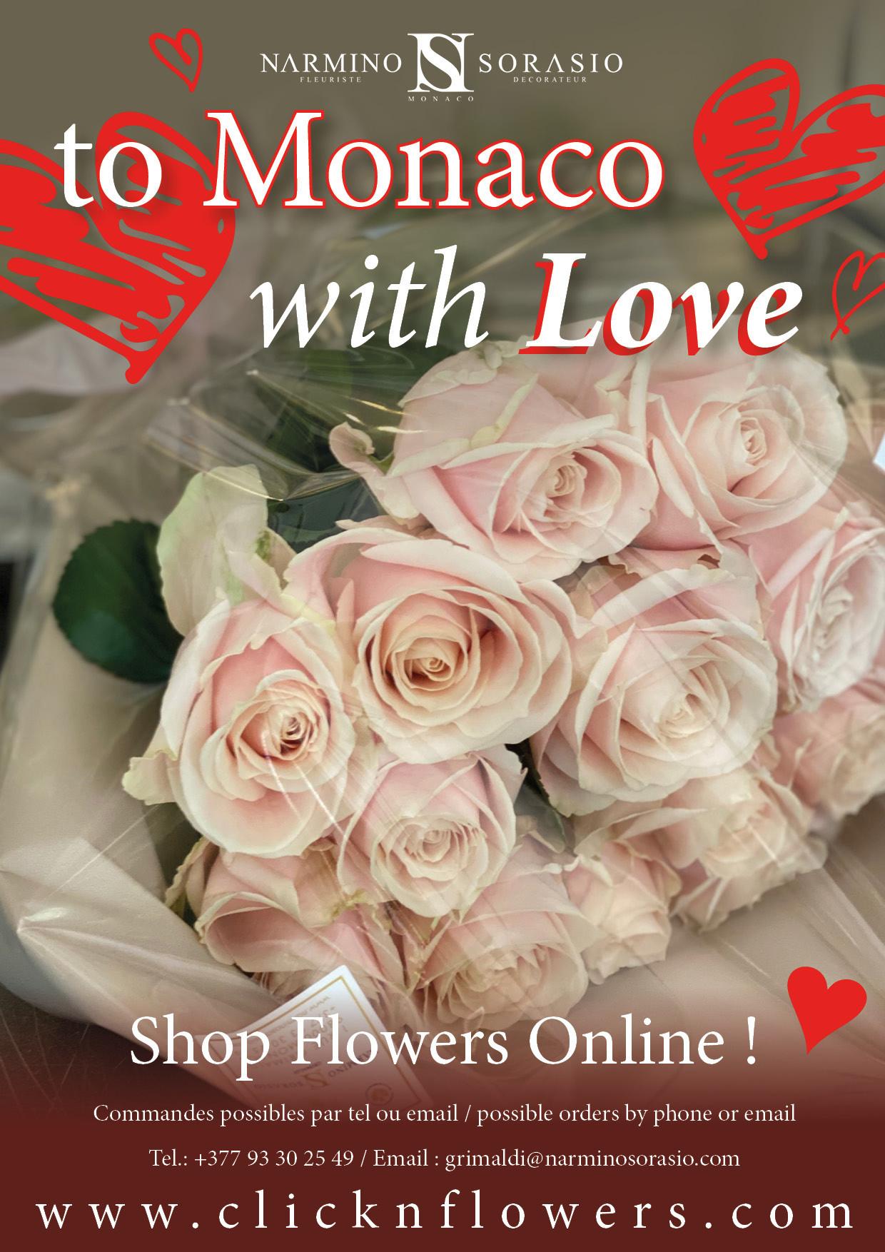 reprise des livraisons de fleurs et bouquets